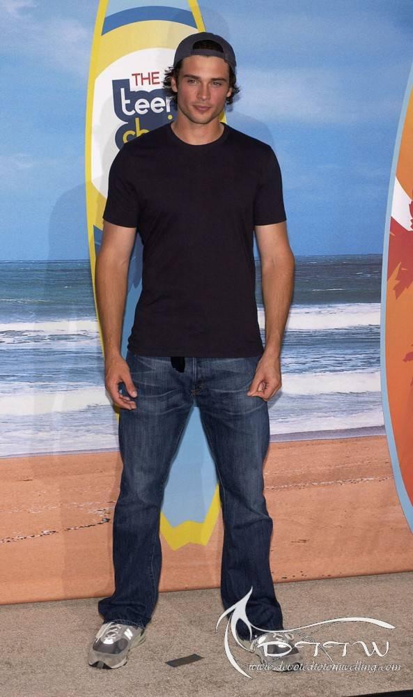 Teen Choice Awards 2002 - Smallville